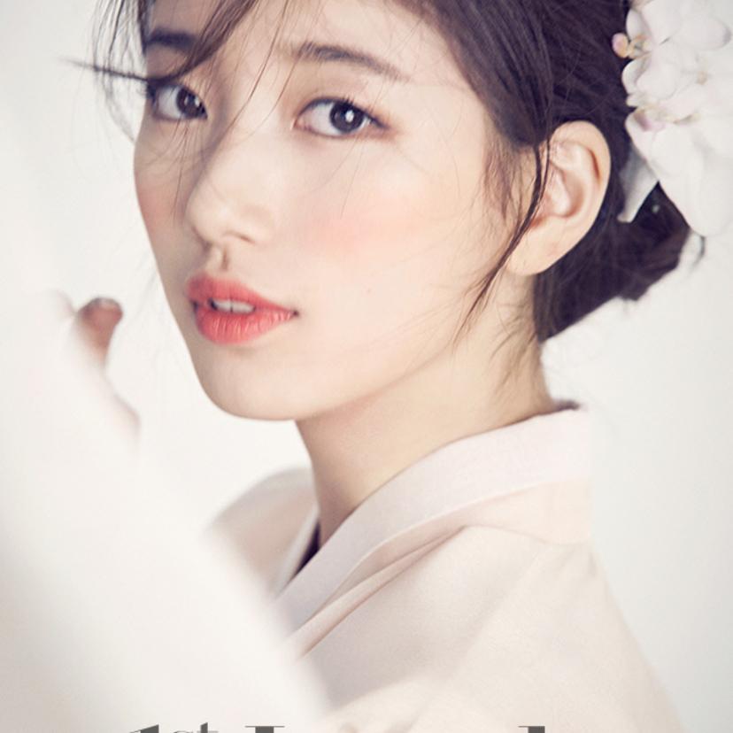 韓国女性芸能人の韓服姿がとっても綺麗♡